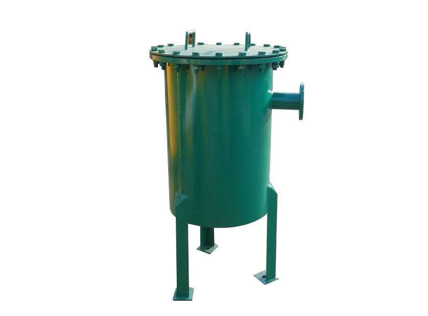 山东汽水分离器